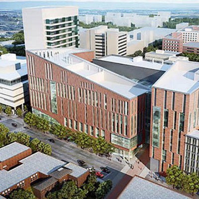 SUNY BUFFALO JACOBS SCHOOL OF MEDICINE AND BIOMEDICAL SCIENCES
