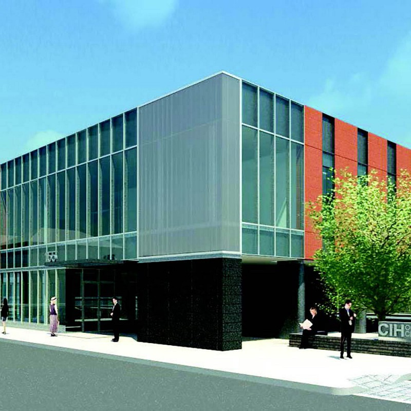 CONEY ISLAND HOSPITAL EXTENSION CLINIC