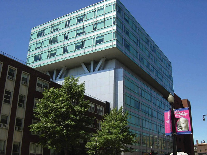Montefiore Medical Center Upgrades