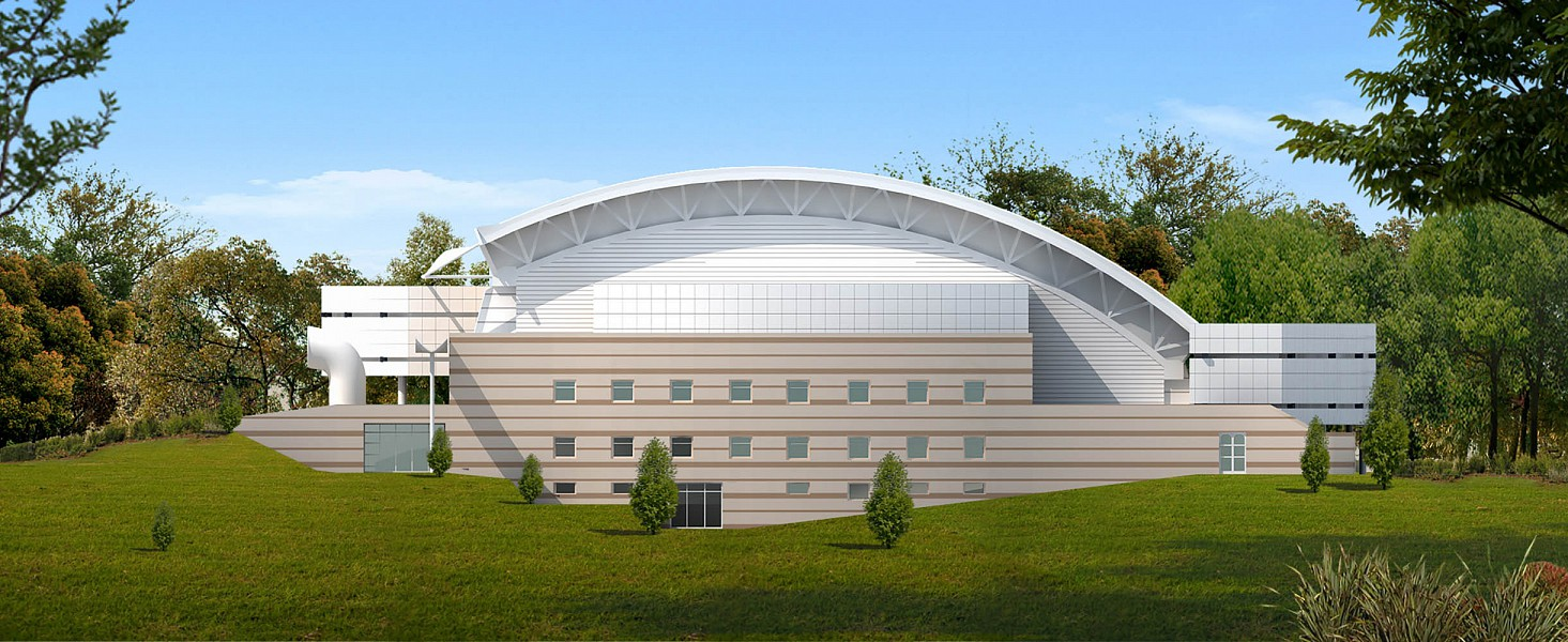Nassau County Aquatic Center