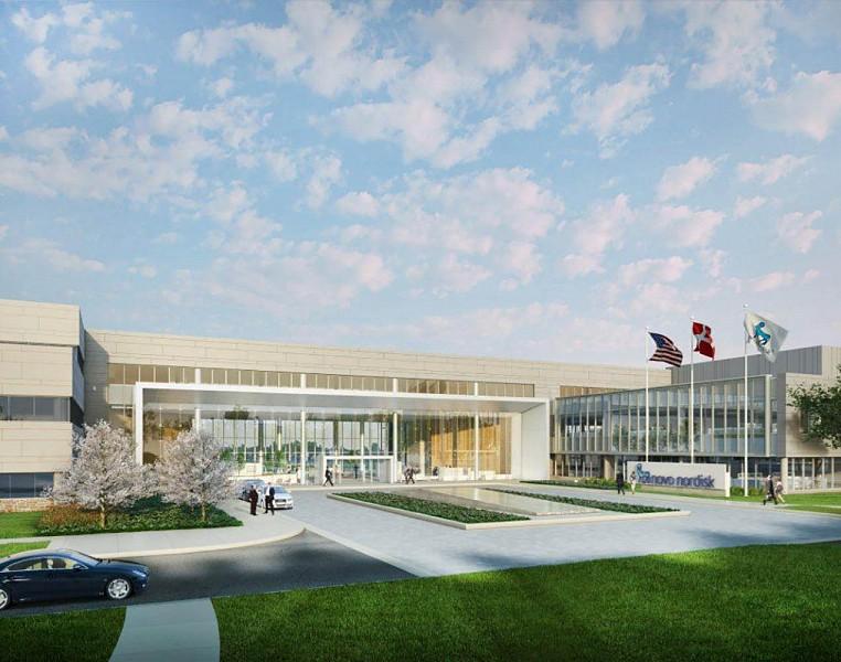 Novo Nordisk US HQ