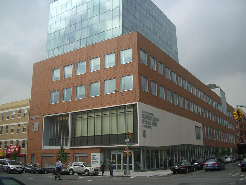 Silberman School of Social Work at Hunter College