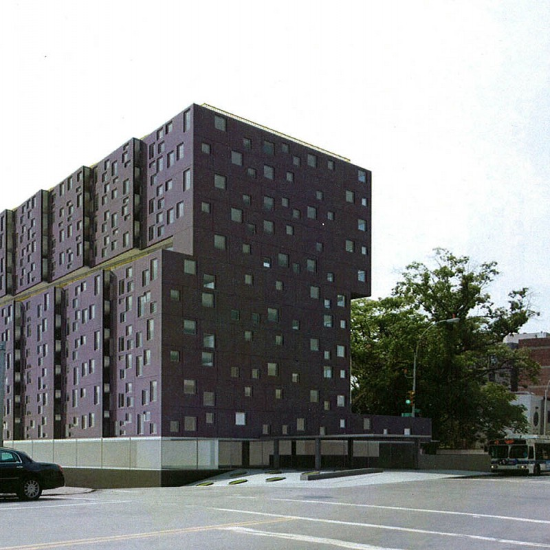 SUGAR HILL HOUSING PROJECT
