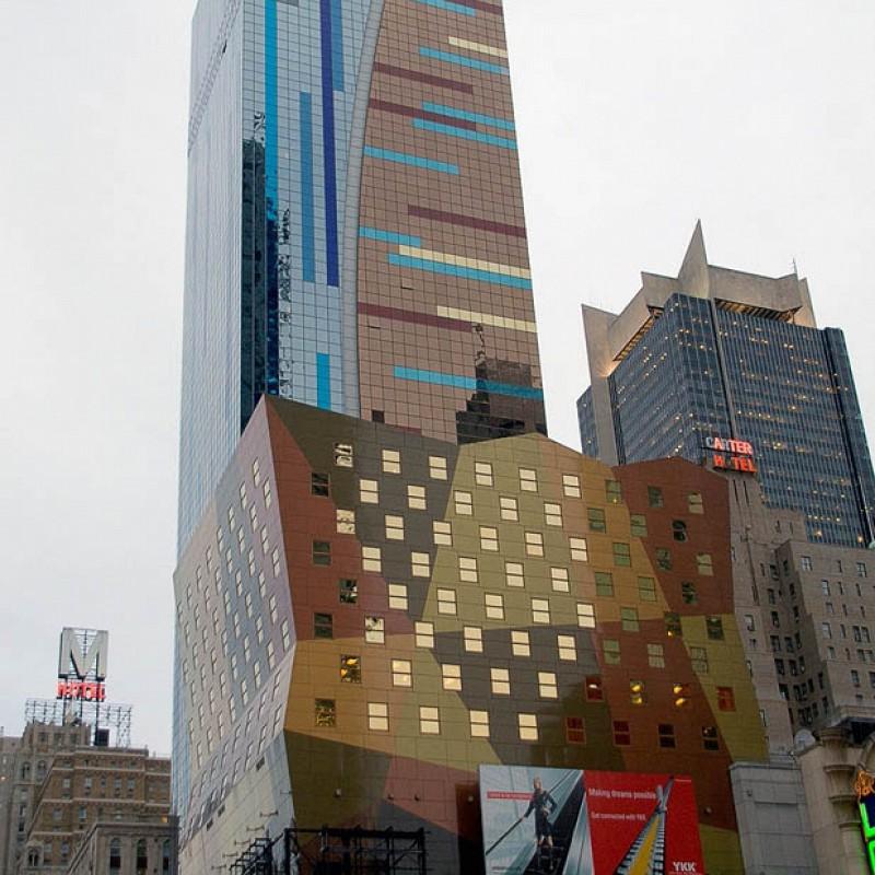 THE WESTIN NEW YORK