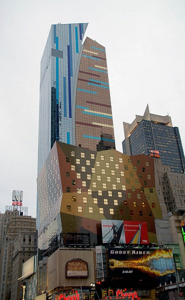 The Westin New York at Time Square