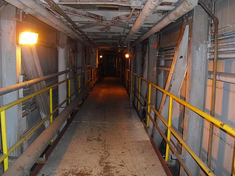 Con Edison Bridges & Tunnels Inspections