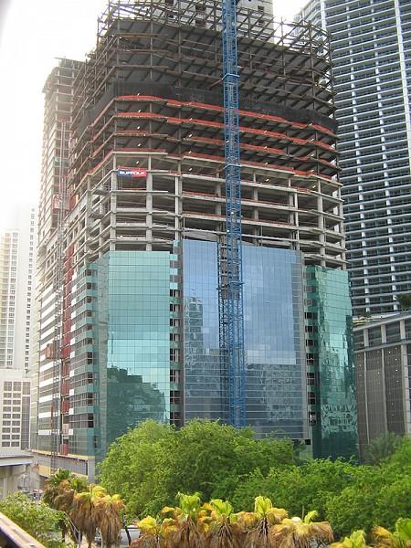 Wells Fargo Center Miami