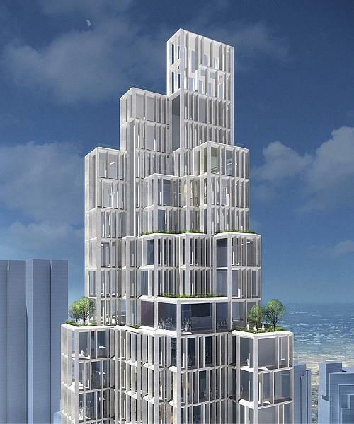 Plot 41 Burj Dubai Development