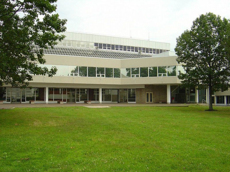 SUNY Old Westbury Campus Center Buildings 51 and 56