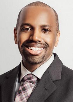 Damian E. Monteiro, P.E., LEED AP