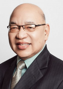 Jaime M. Ocampo