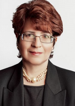 Susan C. Bacas, P.E. - Partner