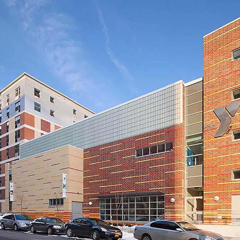 CONEY ISLAND YMCA