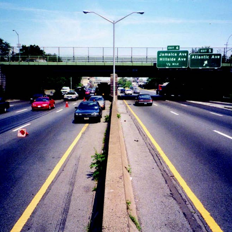 MAINTENANCE REPAIR OF ELEVEN VAN WYCK EXPRESSWAY BRIDGE