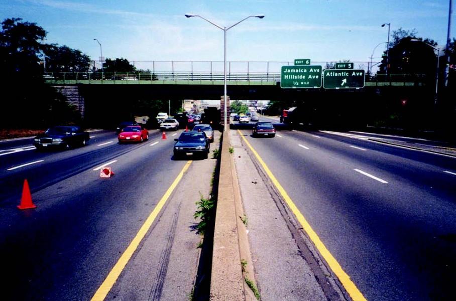 Van Wyck Expressway Bridges
