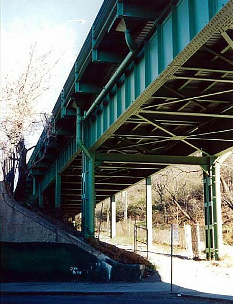 Henry Hudson Parkway Bridges