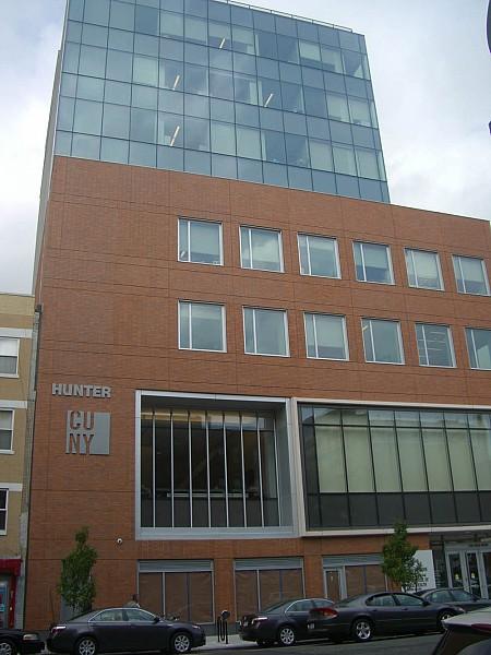 Silberman School of Social Work at Hunter College