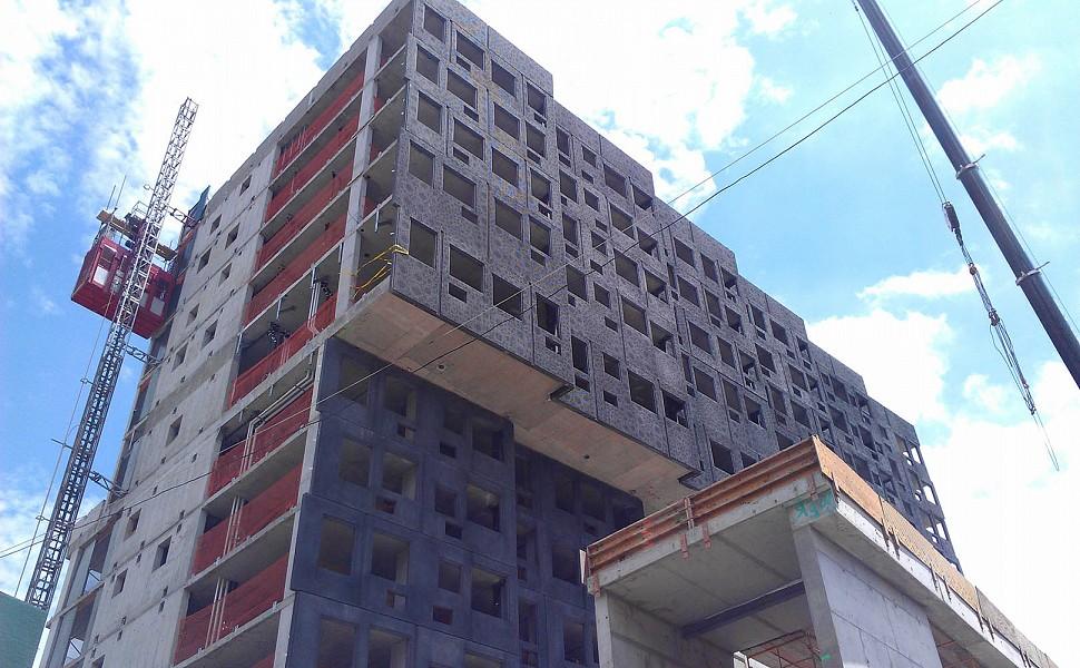 Sugarhill Apartments